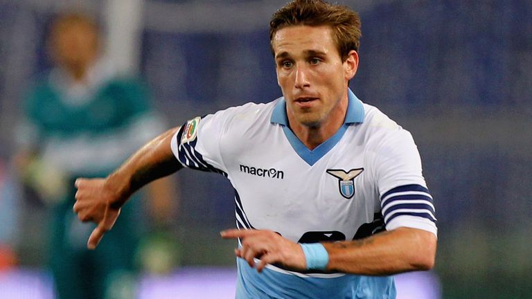 Lucas Biglia has signed for AC Milan, making him their ninth new player this summer