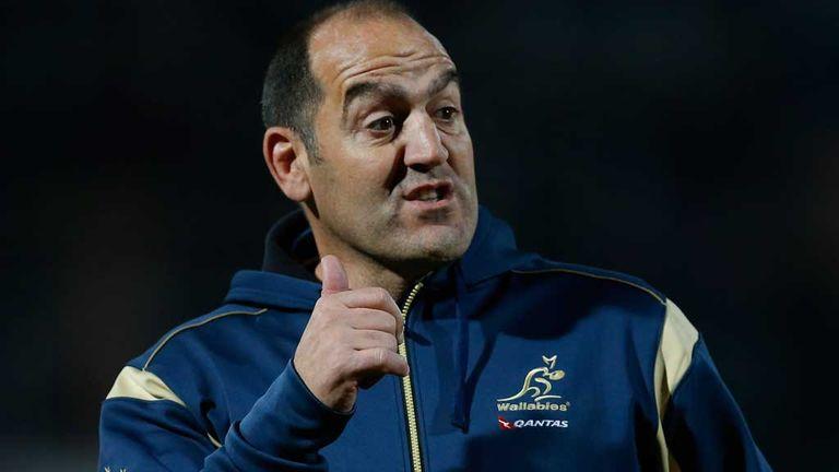 Mario Ledesma will become Jaguares head coach