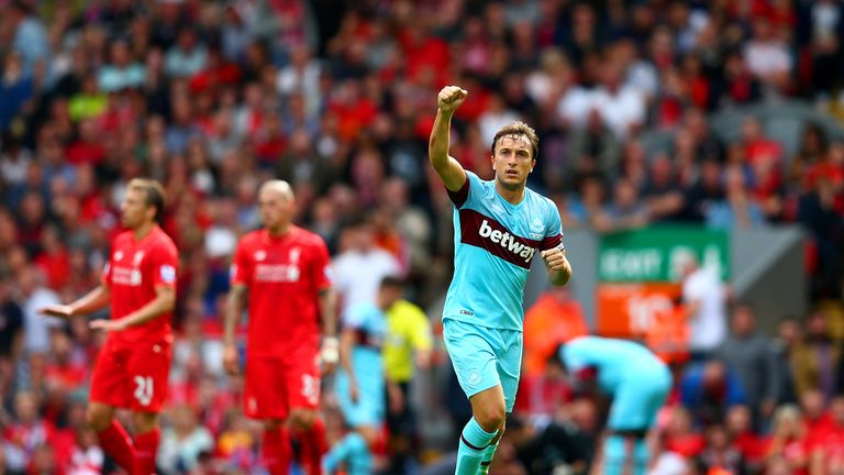 Are West Ham able to replicate their stunning away form at Upton Park?