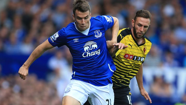 Both Everton and Watford have an FA Cup semi final's to play at the end of April