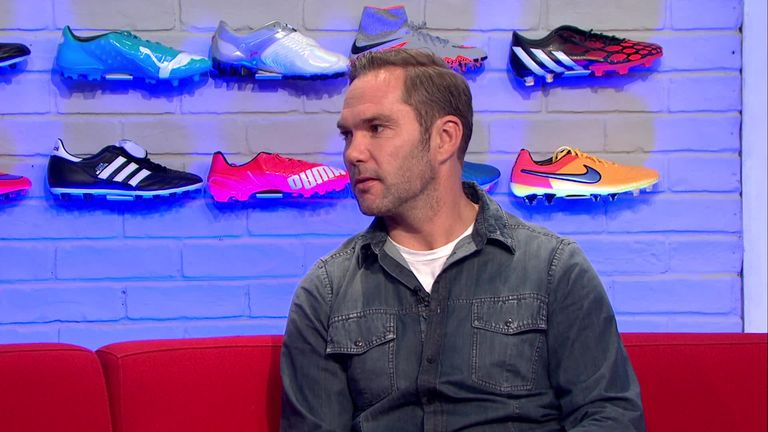 Blood, Sweat and McAteer