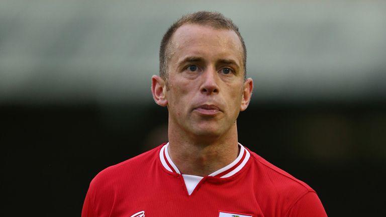 Aaron Wilbraham has joined Bolton on a one-year deal