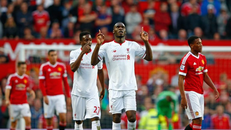 Benteke needs support in Brendan Rodgers' 4-3-3 formation, says Thommo