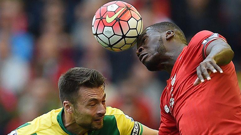 Will Jurgen Klopp restore Christian Benteke to the Liverpool side at Norwich?