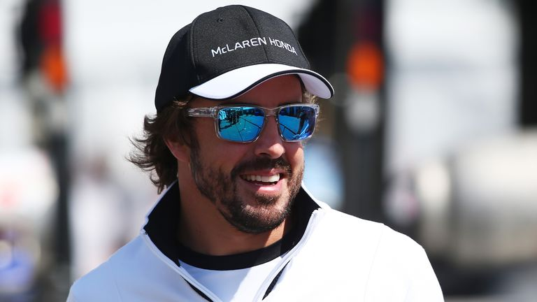 Fernando Alonso is confident McLaren will be frontrunners next year