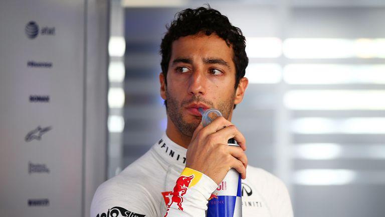 Daniel Ricciardo gave a stark insight into Renault's 2015 struggles