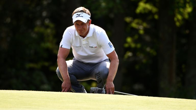 Luke Donald will miss the  BMW Championship after dropping out of the top 70