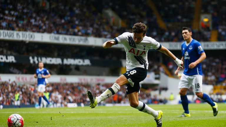 Ryan Mason came through the youth ranks at Spurs