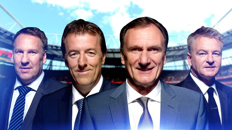 Soccer Saturday pundits predict the Champions League final
