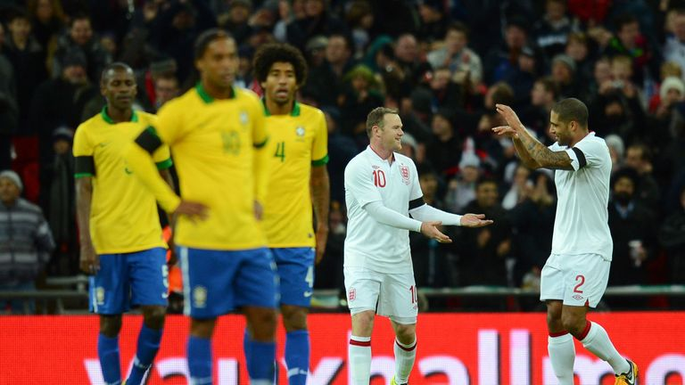 There will still be openings in the international calendar for friendlies