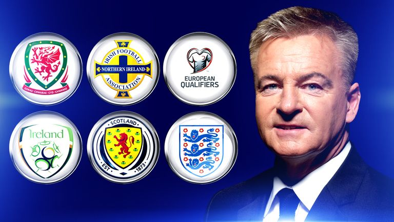 Charlie Nicholas provides his predictions for the latest round of internationals