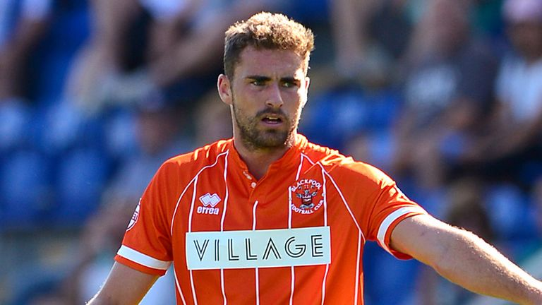 Port Vale 1-2 Blackpool: Seasiders advance to the next round ...