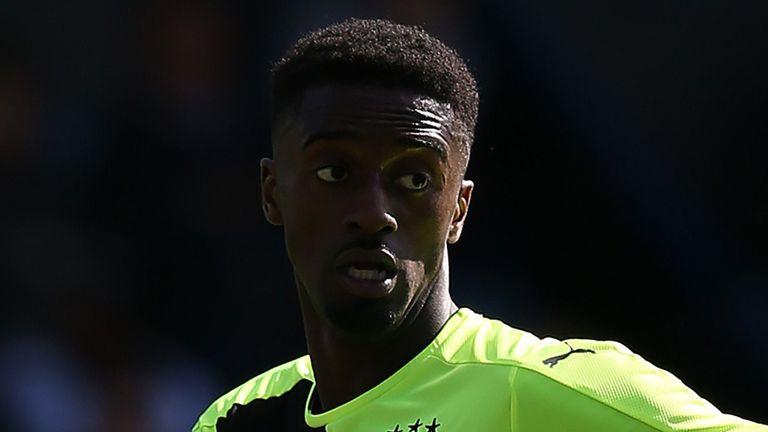 Jordy Hiwula: Scored twice for Wigan