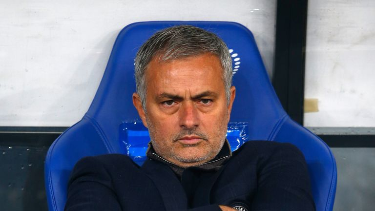 Mourinho has tried everything to turn things around at Chelsea