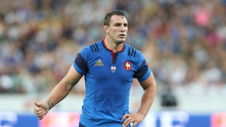 Louis Picamoles is joining Northampton on a three-year deal next summer