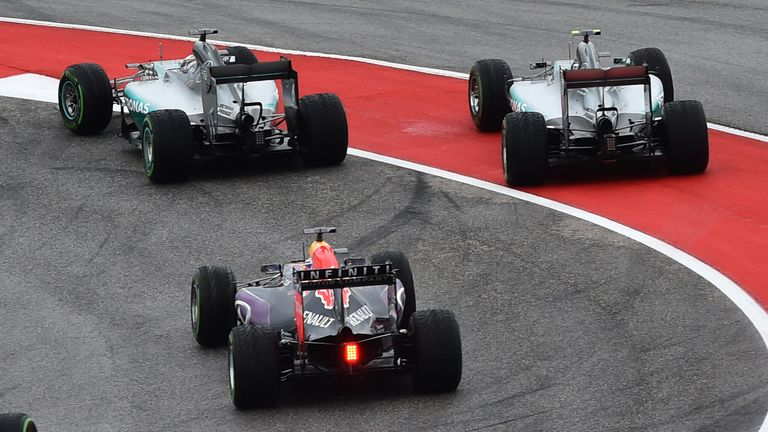Rosberg says he hasn't discussed first-corner collision with Lewis Hamilton yet