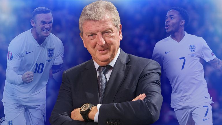 England's Invincibles? Does 100 per cent record hint at Euro 2016 glory?