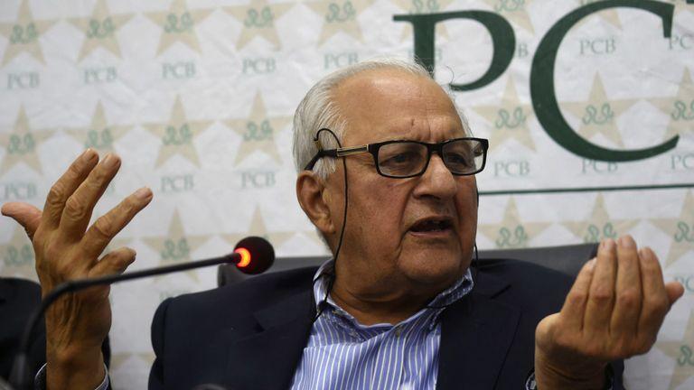 Shaharyar Khan slams Pakistan's performance