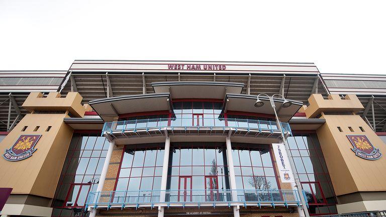 West Ham have signed promising winger Daniel Kemp
