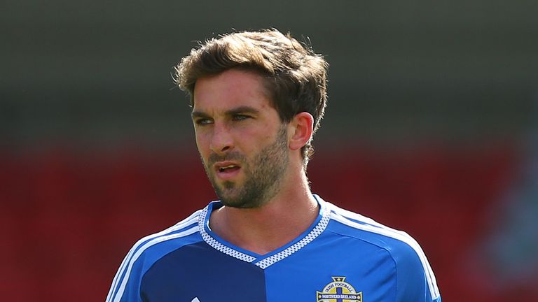 Will Grigg scored twice in Wigan's win over Port Vale