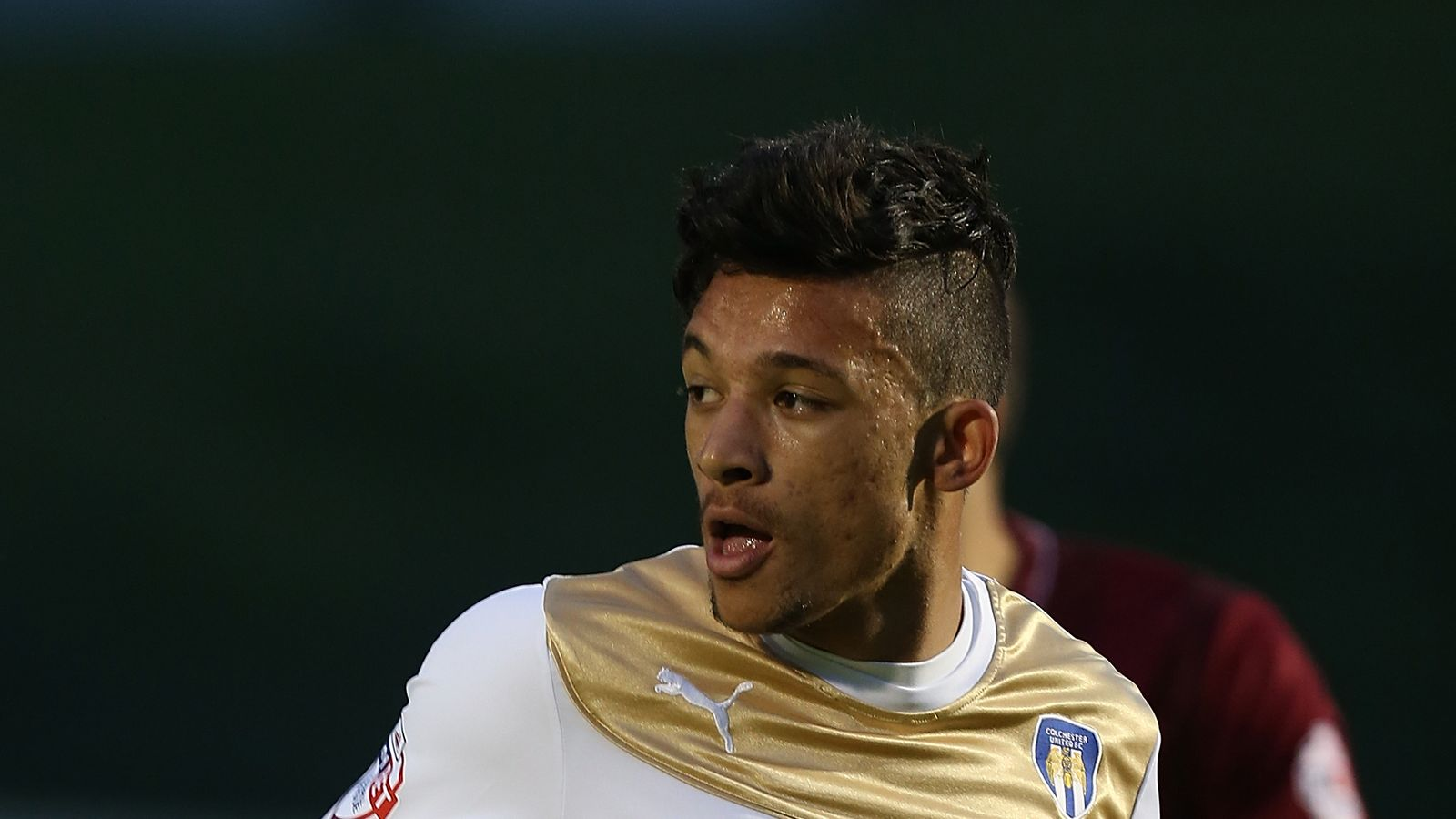 Macauley Bonne commits to Colchester | Football News | Sky Sports