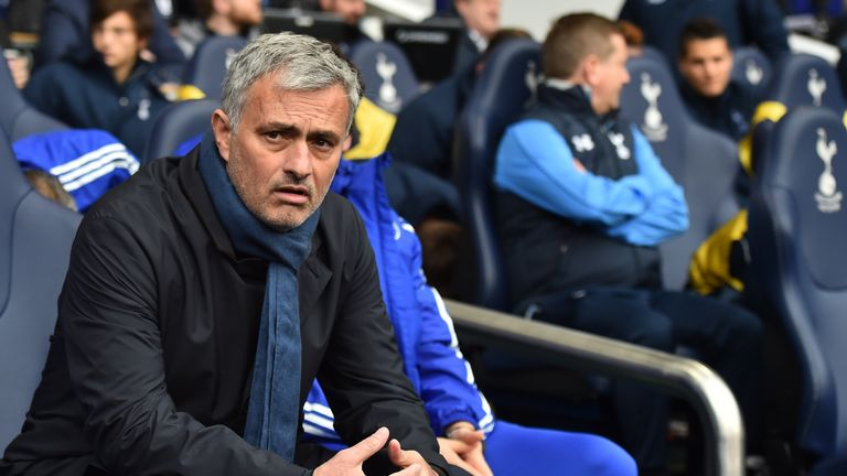 Jose Mourinho has declined to speak to Roma about taking over as manager