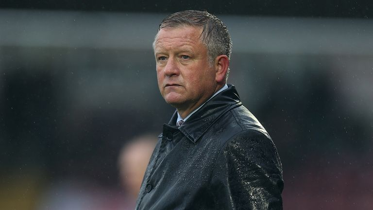 Chris Wilder's Northampton were within eight minutes of knocking MK Dons out of the FA Cup