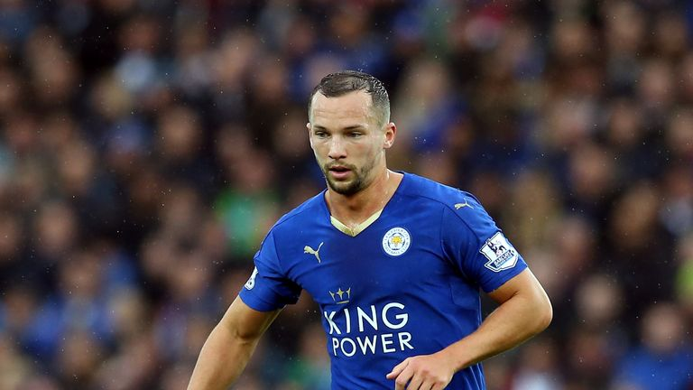 Danny Drinkwater could return on Boxing Day