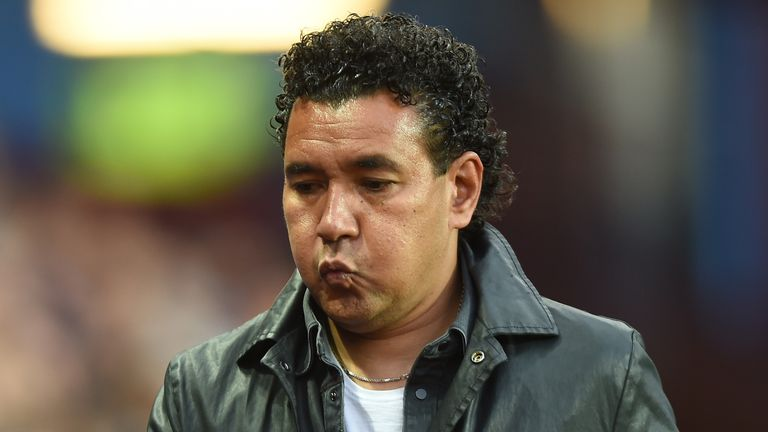 Ricardo Moniz has been dismissed as manager of Notts County