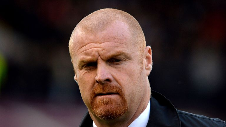 Ollie thinks Sean Dyche's Burnley have a 'strong chin' and will beat Brighton