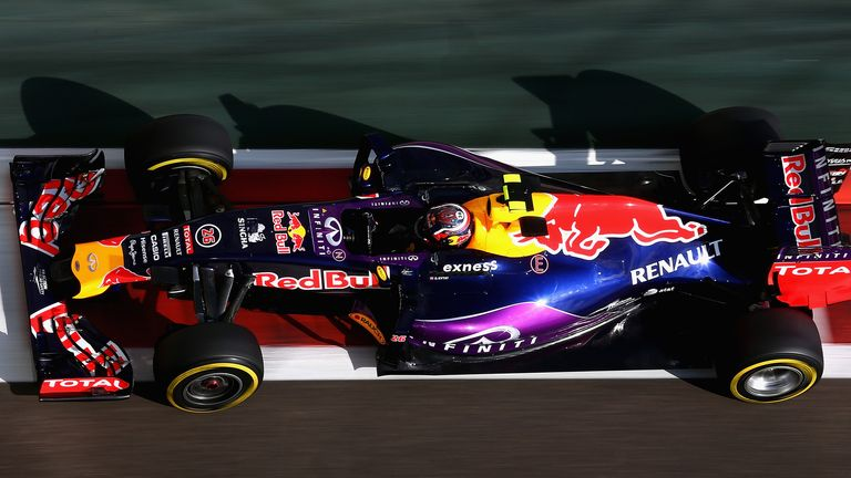 Red Bull went without a win for the first time in seven years last season