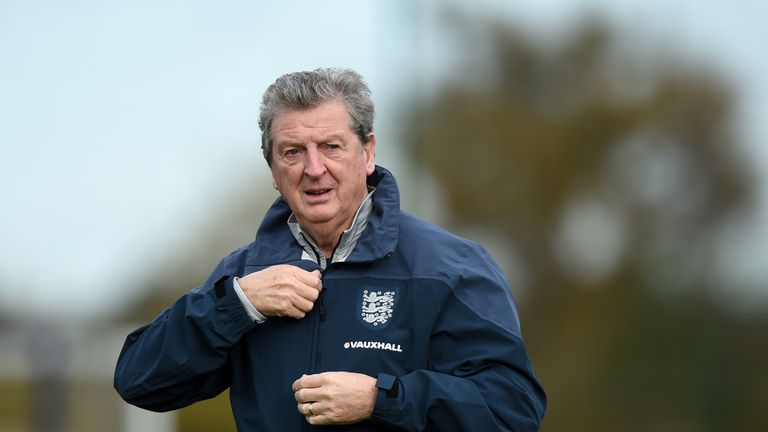 Could Mourinho replace Roy Hodgson if England have a bad Euro 2016?