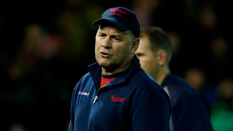 Wayne Pivac is delighted to have bolstered his squad ahead of  next season