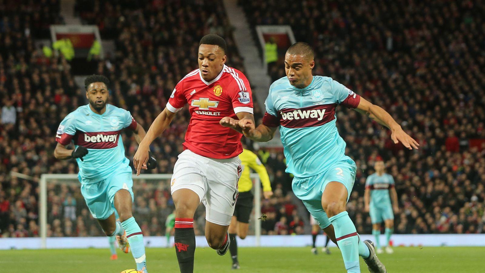 Man Utd 0 - 0 West Ham - Match Report & Highlights