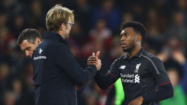 Liverpool have no limits under Jurgen Klopp, says Jamie Redknapp