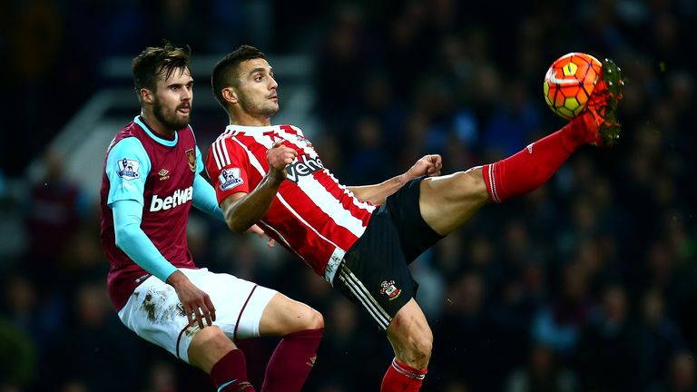 Do West Ham have the quality to break down Southampton?