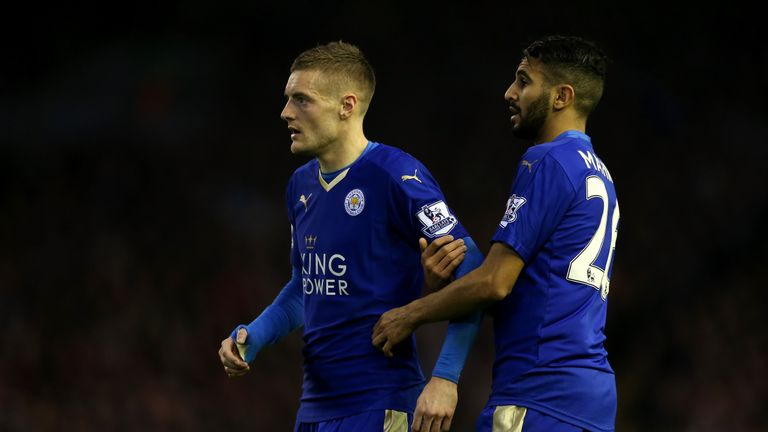 Can Man City stop away-day specialists Leicester on Saturday lunch time?