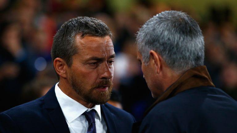 Slavisa Jokanovic's Maccabi Tel Aviv were beaten twice by Jose Mourinho's Chelsea in the Champions League this season