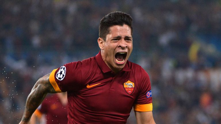 Juan Iturbe will find out this week whether he has a work permit to play for Bournemouth
