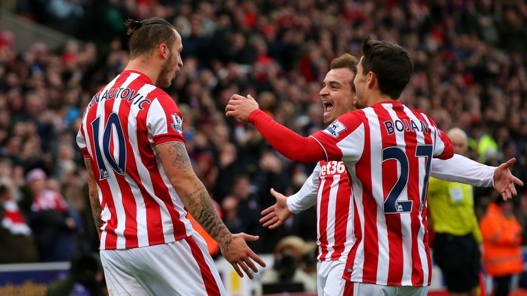 Merse believes Stoke v Palace will be the game of the day on Saturday