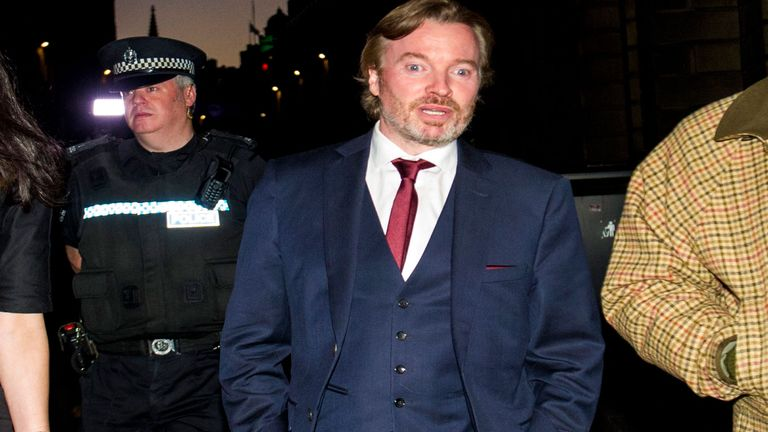 Former Rangers owner Craig Whyte will stand trial alone on fraud charges