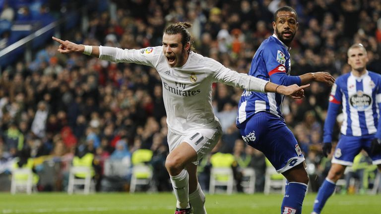 Gareth Bale admits he has had to shrug off personal disappointment at Rafael Benitez's sacking as Real Madrid manager
