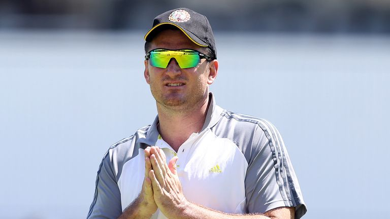 Graeme Smith could be named South Africa's director of cricket next week