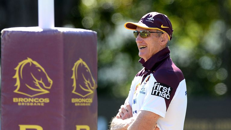 Wayne Bennett has reportedly instructed his agent to find him a new job