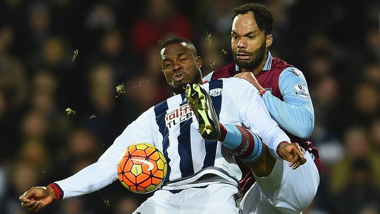 The former Aston Villa defender has been ruled out of the season with a knee injury