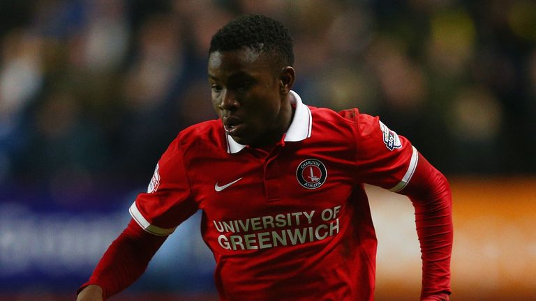 Ademola Lookman is a player to watch, says Ollie