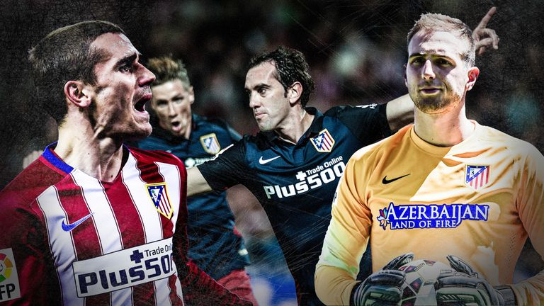Is there a tougher team to play against in Europe than Atletico Madrid?