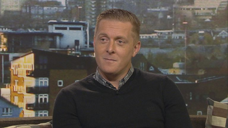 Garry Monk has been impressed by Leicester's approach