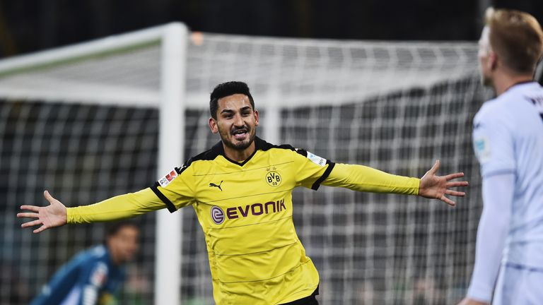 The pull of Pep Guardiola could prove too strong  to resist for Ilkay Gundogan