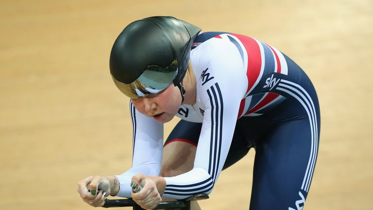 Archibald will miss the World Championships after a motorbike crash